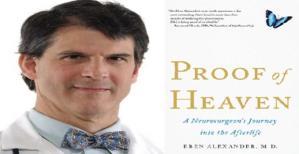 Harvard Surgeon Eben Alexander III